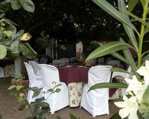 Cenas al aire libre
