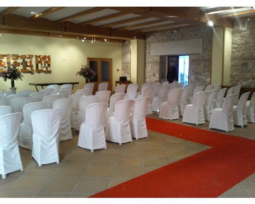 Sala bodas civiles