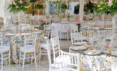Catering para eventos en Sevilla