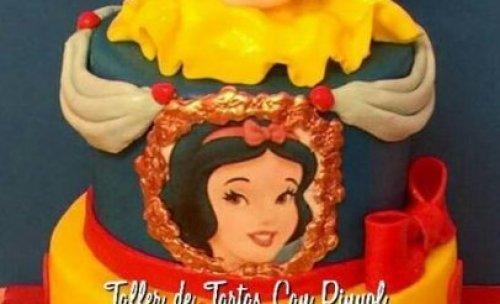 Taller de Tartas Can Pinyol