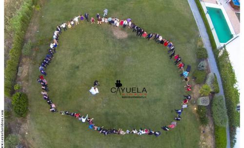 Cayuela VIDEOS la empresa más original de Huelva y su provincia