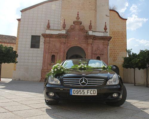 Vehiculo de lujo