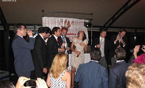 Grupos para bodas