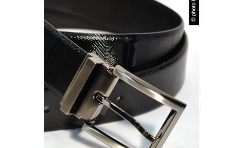 Cinturones para novios