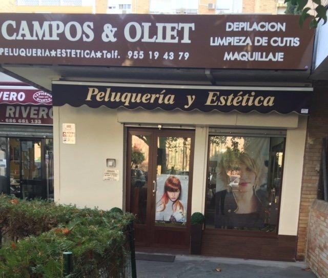 Campos y Oliet Peluquería