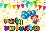 Party Burbujitas