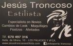 Jesús Troncoso Estilistas