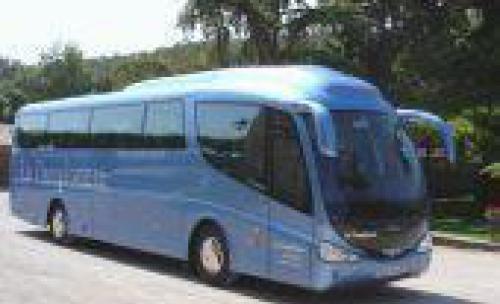 Autobus 55 plazas La Pamplonesa