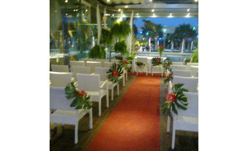 Celebra tu boda civil con nosotros