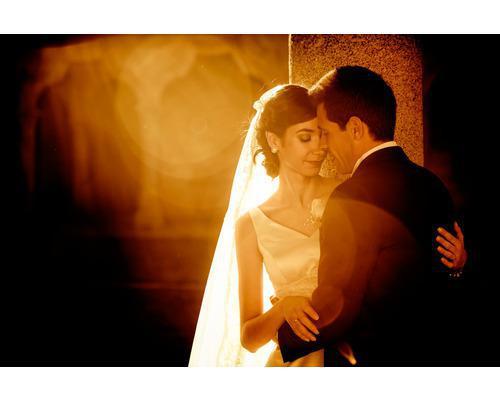 Fotografía artística de bodas