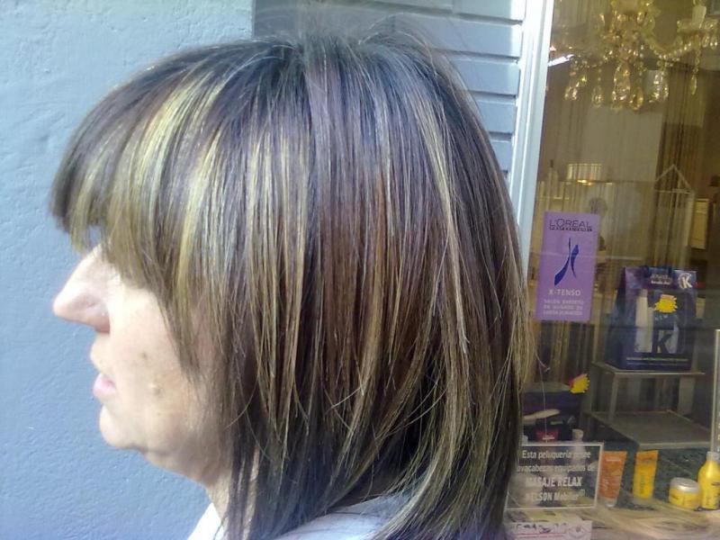 tratamiento del desrizado, quita todo el crespado y alisa el cabello sin dañarlo absolutamente nada