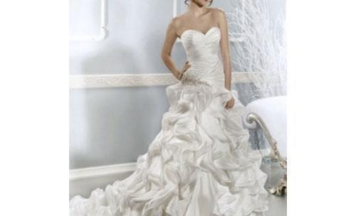 En noar novias encntrarás diseños en exclusiva y te asesorarán de manera profesional