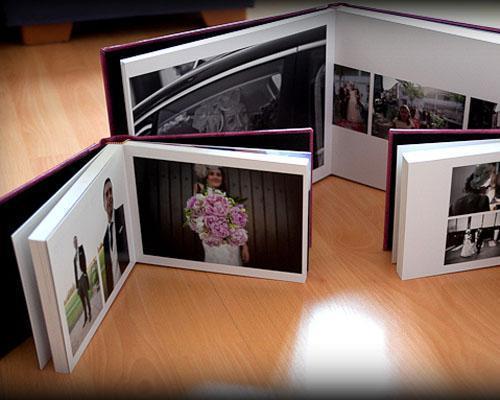 Albumes de fotos