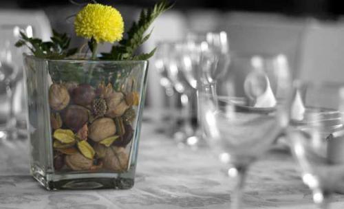 Sartoria Catering Sevilla. Banquetes