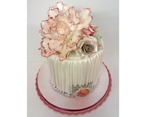 Tu tarta de boda