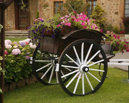 Cuidado del detalle para vuestra boda en asturias