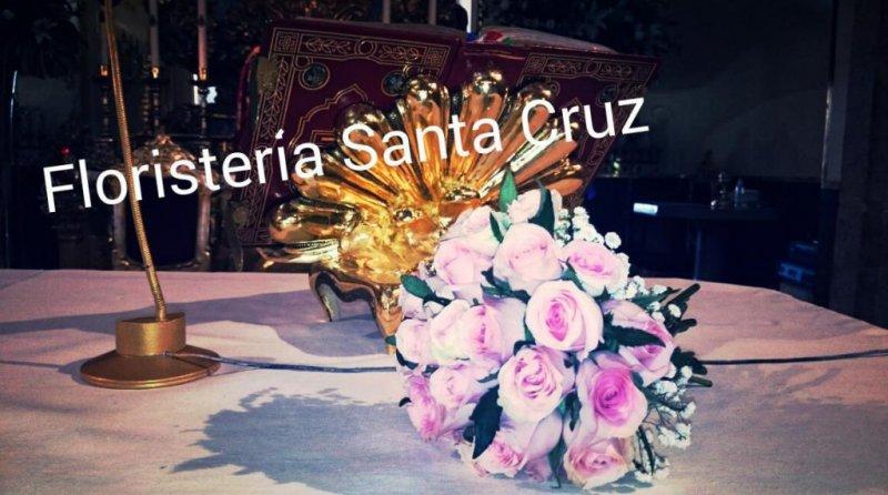 Floristería Santa Cruz