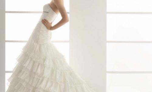 vestidos de novia en torrejón de ardoz - ibodas
