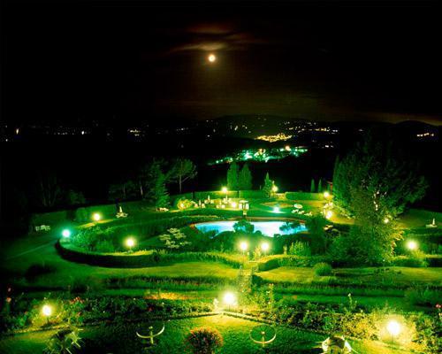 Panoramiche di giorno e di notte