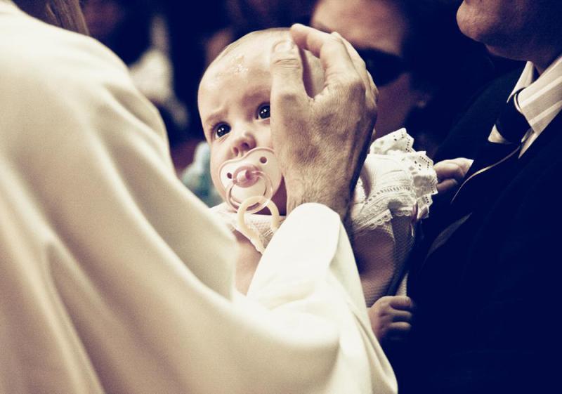 fotografo de bautizos