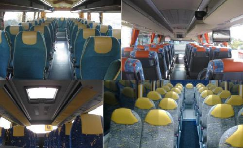 Autocares Euskotravel