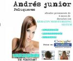 Andresjunior brazilian keratin