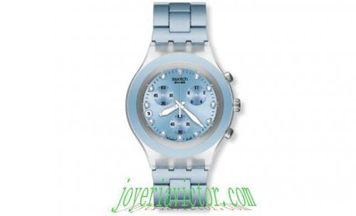 Reloj Swatch Full-Blooded