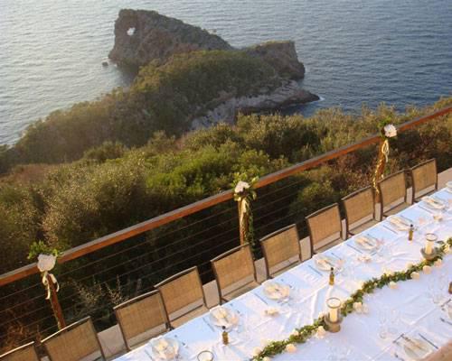 Esplendido espacio para celebrar vuestra boda