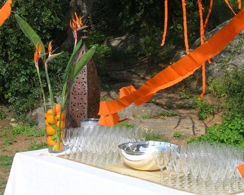 Para el restaurante mirador de na foradada cada boda es unica