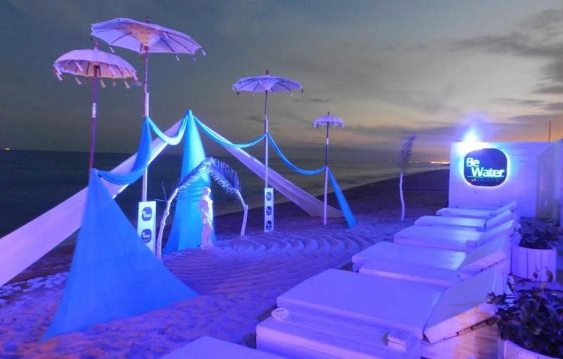 Ponemos a disposición un entorno único e idílico para la organización de eventos y bodas