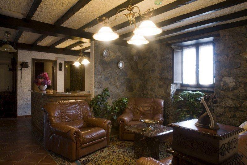 Restaurante Hotel El Foyu