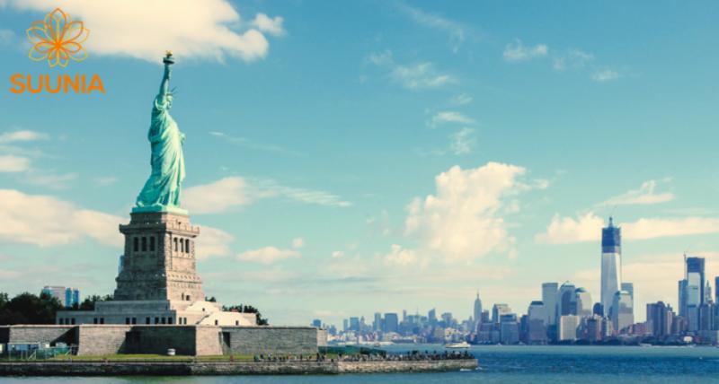 Viajes a EEUU - USA