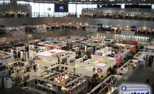 stands modulares para Ferias y Eventos