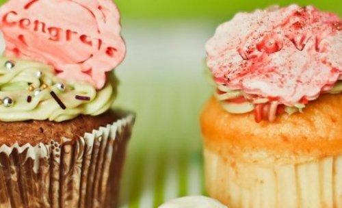 QK Cake Decor