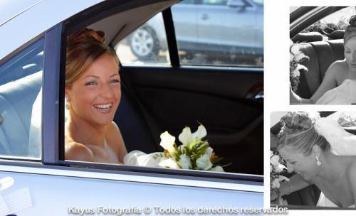 El fotografo de bodas huelva
