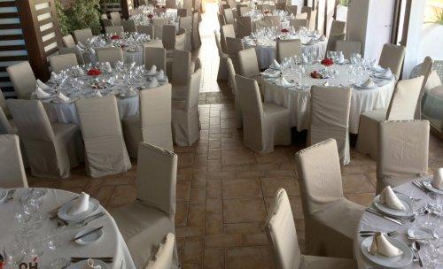 boda salón