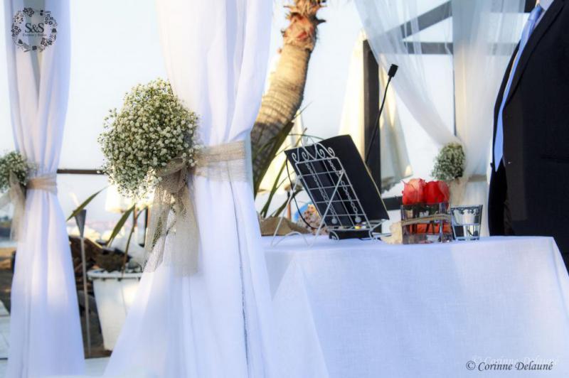 Organización de bodas en Málaga