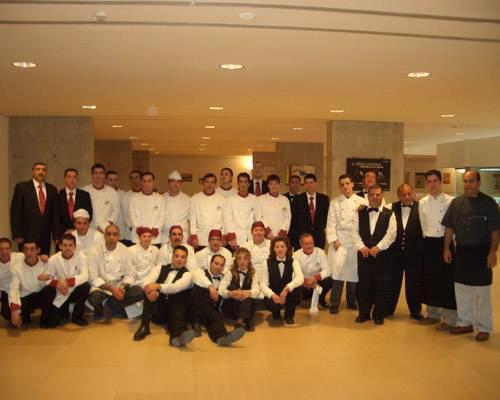 El equipo humano de catering san jorge, su mejor valor
