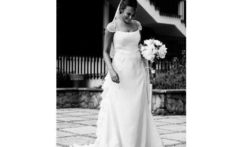Taller propio y trato personalizado para la creacion de tu vestido unico