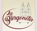 La Burgoneta Food Truck