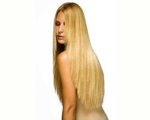 Soluciones para falta de volumen y cabello  fino y escaso