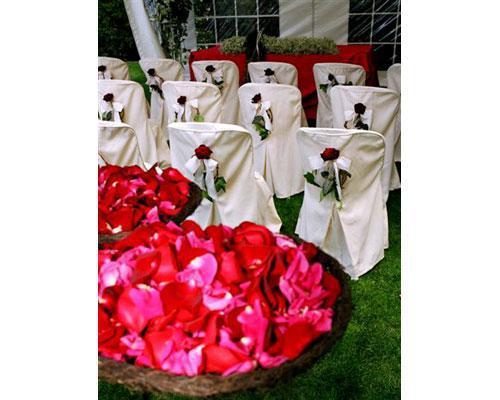Todos los detalles para tu boda
