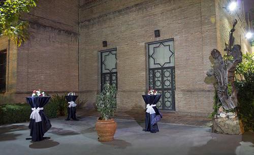 Salones de Eventos Élite, espacios para eventos y celebraciones en Málaga