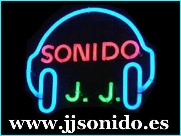 DISCOTECAS MOVILES - JJ SONIDO
