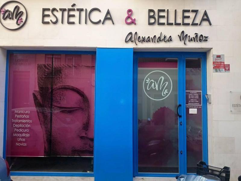 Fachada estética integral en Huelva