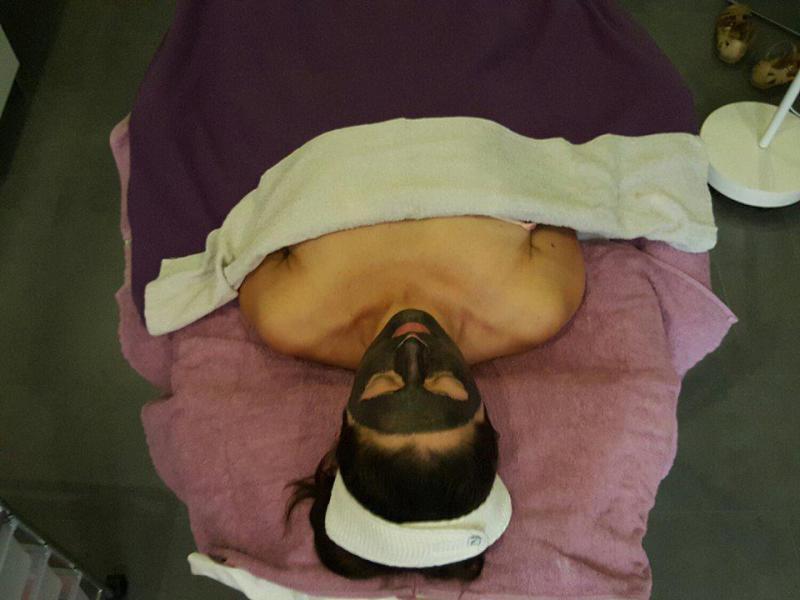 Tratamiento facial y tratamiento corporal belleza en Huelva
