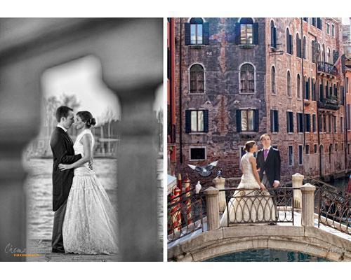 La historia de vuestra boda