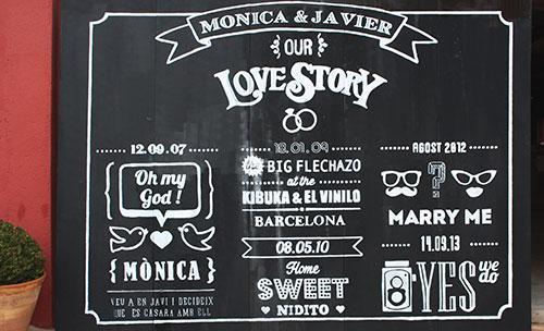 Cartel love story