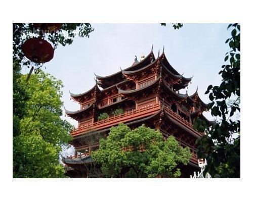 Templo 7 armonias