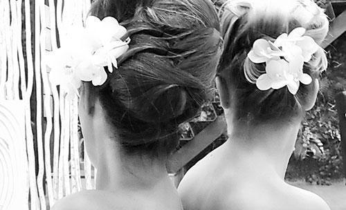 Peinados exclusivos
